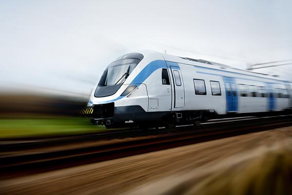 iris railway industry